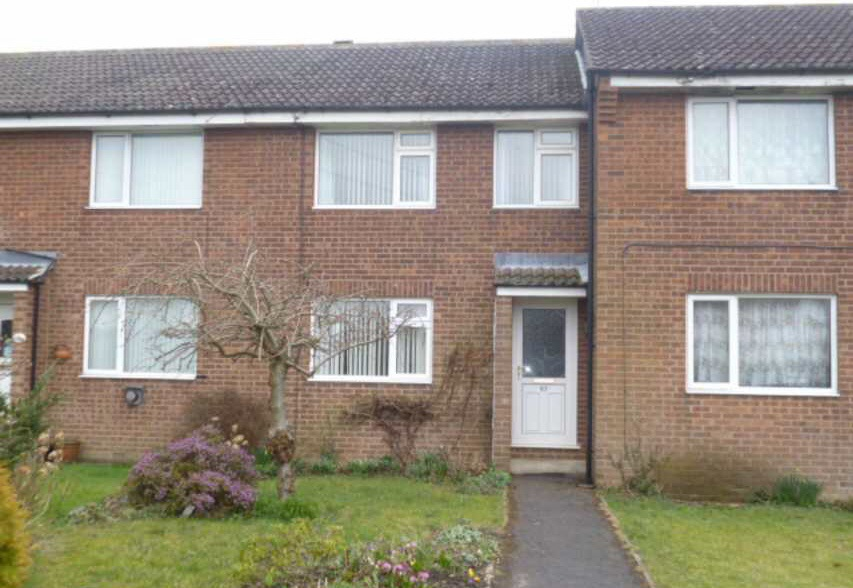Lettings Property of the Week - 3 Bedroom End Terrace Property